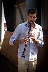 Giovanni Punzi (hanschristian_nielsen) Tags: kammermusikfestival klarinet clarinet music musik fejkammermusikfestival fej