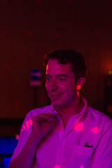 Wise Venues BBQ 2016 (24 of 25) (johnlinford) Tags: wise wiseproductions wiseguys venues bbq 2016 party mirrorball friends candid candidportrait