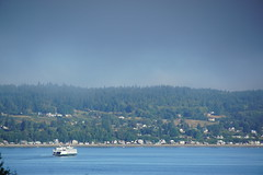 DSC00109 (garretjanney) Tags: mukilteo ferry fog lifts