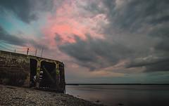Broughty Ferry Pier (garnier1981) Tags: canonfd24mmssc f11 hoyand8