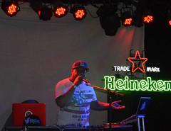 Heineken Green Room NYC Ft. Big Daddy Kane (j-No) Tags: heineken green room nyc big daddy kane brooklyn knitting factory hip hop music live performance rap old school people musician performer concert stage