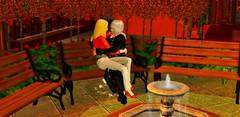 dante_and_trish_by_dantedevilknight-d8m1ww6 (Dante x Trish) Tags: devilmaycry relationship pairing      people manga japan anime dmc dante trish devil may cry game dmc4 love hug  capcom videogame fantasy video games gaming gloria