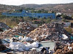 Resíduos - Monte Santo 3