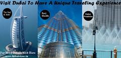 Visit Dubai To Have A Unique Travelling Experience (Dubai Visa UK) Tags: dubai visa india uae tour travel trip visit holiday tourism tourist bestplacestovisitindubai burjalarab burjkhalifa dubaifountains dubaitourattraction dubaitouristvisaapplicationform dubaitouristvisacheck dubaitouristvisaenquiry dubaitouristvisafees dubaitouristvisaonline dubaitouristvisaphotosize dubaitouristvisaprocess dubaitouristvisarequirements dubaitouristvisastatus dubaivisaindia dubaivisarequirementsforindians globalvillageofdubai listoftouristattractionsindubai placestovisitindubai sightseeingtouristattractionsindubai thingstodoindubai toptouristattractionsindubai