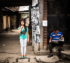 (ross_123) Tags: guatemala fuji x series camera mirrorless centro central america latin travel photography candid street people unposed chichicastenango chichi 27mm xf pancake lens f28