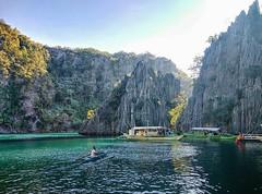 5 (Hannah Adriano) Tags: travel beach ocean coron palawan philippines