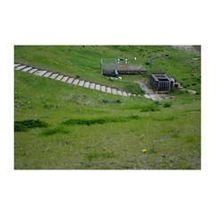 Horsens, Denmark (2006) (csinnbeck) Tags: eos350d eos 350d canon horsens denmark grass green cement stairs 1740mm