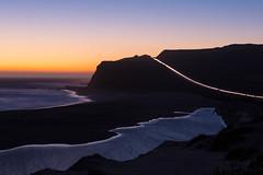 _T8A0547.jpg (Jesse Bentz) Tags: california beach sunset scottcreek pacificocean stream longexposure highway1 headlights