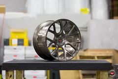 Vossen Forged- CG Series CG-204 - Platinum - 424182 -  Vossen Wheels 2016 - 1005 (VossenWheels) Tags: cg cgseries cg204 forged forgedwheels madeinmiami madeinusa platinum polished vossenforged vossenforgedwheels wheels vossenwheels2016
