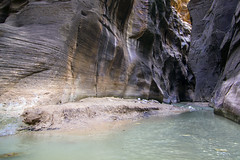 The Narrows (Zach Dries) Tags: zion national park hiking america utah narrows nature