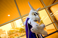 Undertale 5 (MDA Cosplay Photography) Tags: undertale game videogame cosplay costume photoshoot otakuthon 2016 montreal quebec canada chara asriel