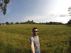 G0944110 (Tom Vymazal) Tags: goprohero4 gopro hero4 hory esk republika rozhledna vyhldka skly skaln msto prachovsk panoramata stezky jn hrad kost trosky cyklovlet pamtky