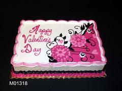 M01318 (merrittsbakery) Tags: cake seasonal holiday valentinesday love romance