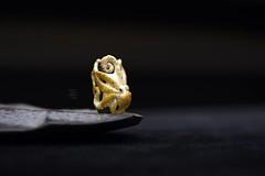 """Музейный проект """"Royal bead"""" в пространстве выставки Glass'n'fire Lifestyle Market 14-16 октября!"""