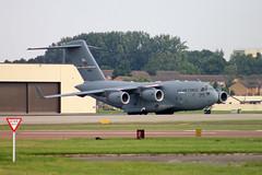 99-0165 C-17A USAF (ChrisChen76) Tags: fairford c17 c17a usaf unitedstatesairforce usa