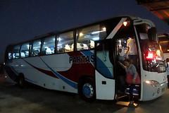Partas (III-cocoy22-III) Tags: city bus philippines over stop vigan tarlac partas
