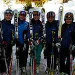 U16 Canada Winter Games Women's Team - Big White Training Camp