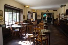 Bar y comedor (CarBima) Tags: argentina cordoba eden hoteleden lafalda