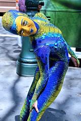 Totem - Cirque du Soleil - New York