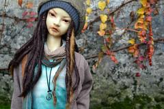 秋 (Dead-Tora) Tags: doll bjd resin abjd keiko riku elysia rainman elfdoll dollstown soah thehappytiger smiligsoah