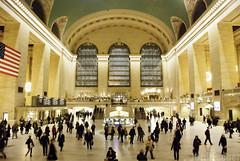 Grand Central Station (zkvrev) Tags: nyc newyorkcity usa station unitedstates grandcentral estadosunidos estatsunits miami2neworleans