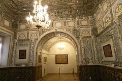 Palacio Museo Golestn  Tehern Irn 34 (Rafael Gomez - http://micamara.es) Tags: museum iran persia palace museo tehran  teheran palacio irn    golestan  tehern golestn