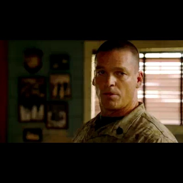 TONIGHT!! NCIS Los Angeles CBS 10/9c This is the part I shaved my head for. Sure hope its good!!   #ncis #ncislosangeles #cbs #marines #tv #tonight #actorslife #bartjohnson