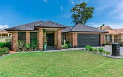 11 Burradoo Crescent, Nowra NSW