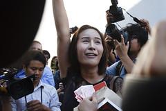 20150214-เลือกตั้งที่ลัก -58 (Sora_Wong69) Tags: people thailand bangkok protest police liberalism activist politic assembly coupdetat nonviolenceaction supportelection