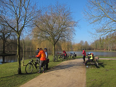 FoG-2015-02-15 (fietsographes) Tags: bike bicycle rando vlo mechelen fiets balade vilvoorde malines senne dyle dijle zenne fietsographes