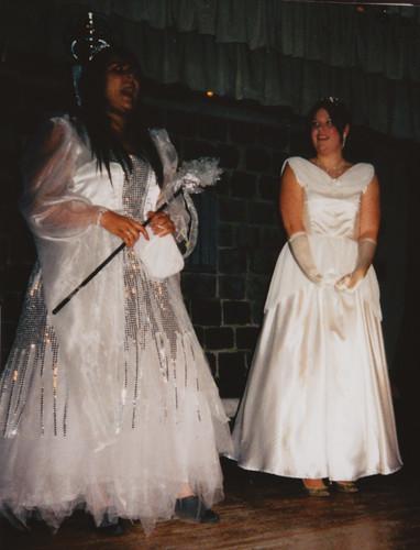 2007 Cinderella 18