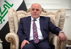 Haider al-Abadi (tezsaund) Tags: iraq bagdad originalfilename04355996jpg