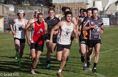 """IMG_9520 (Go to """"Albums"""" for all pics) Tags: club football dolphins frankston vfl"""