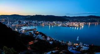 100-100x Wellington City