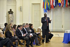 OAS Hosts Meeting of Chiefs of Electoral Observation Missions (OEA - OAS) Tags: observation deco missions electoral oas moes oea organizationofamericanstates organizacióndelosestadosamericanos