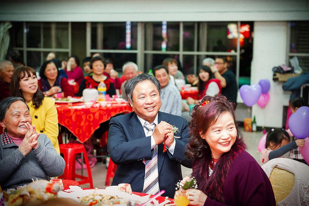 明政&安琳Wedding-298