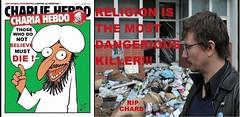 RELIGION = DEATH
