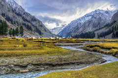 Mahodand Kalam valley Swat Pakistan (saleem shahid) Tags: