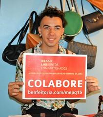 COLABORE#BRASILBRASILIAPRAGA (DIVINAS TETAS - CROWDFUNDING) Tags: mostra de do para praga da das cena desenho projetos escolas brasileiras estudantes 2015 cenografia seletiva divinastetas quadrienal