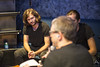 """Kongos interview -  Jesse • <a style=""""font-size:0.8em;"""" href=""""http://www.flickr.com/photos/47141623@N05/16315856359/"""" target=""""_blank"""">View on Flickr</a>"""