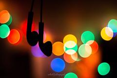 Symphony of Lights (Tarek_Mahmud) Tags: music 50mm lights 18 tmp tarek trk mhd ef50mm trkmhd