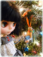 My favourite Christmas Ornament 4of4