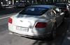 Switzerland Changing (Ticinio) - Bentley Continental GT 2012 (PrincepsLS) Tags: berlin germany switzerland tessin ticino swiss continental plate changing license gt ti bentley spotting 2012