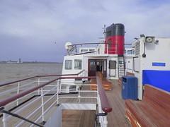 Ferry (Darren-Holes) Tags: art ferry liverpool culture beatles albertdocks rivermersey tateliverpool museumofliverpool