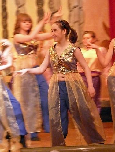 2010 Aladdin 40