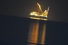 Saipem 7000 is the world's second largest crane vessel (sliven32) Tags: 7000 saipem