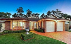 5 Castle Lea Court, Castle Hill NSW