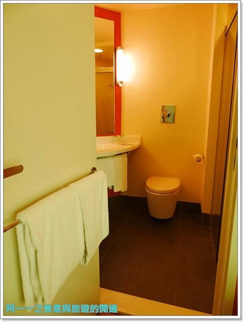 香港旅遊住宿飯店宜必思ibis中上環酒店機場快線image053