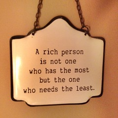 Reminder On My Wall (@prison nurse) Tags: rich imperfect365
