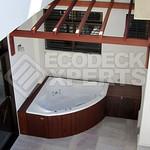 Deck Hidromassagem Canto - 004